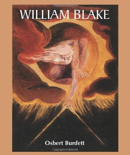 Livre William Blake epub, pdf