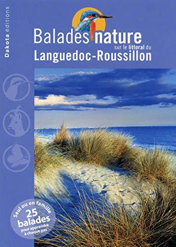 Balades nature sur le littoral du Languedoc-Roussillon