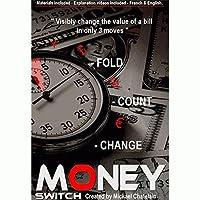 Money-Switch-by-Mickael-Chatelain-Magie-mit-Tuch-Zaubertricks-und-Magie