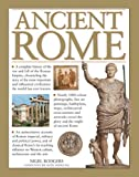 Ancient Rome: A Complete History Of The Rise And Fall Of The Roman Empire, Chronicling The Story Of The Most Important And Influential Civilization The World Has Ever Known by Nigel Rodgers (2013-11-07) - Nigel Rodgers;Hazel Dr. Dodge