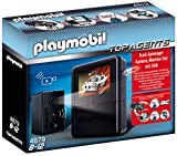 Playmobil 4879 Spying Camera Set