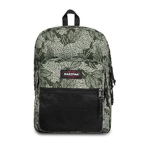 Eastpak Pinnacle Mochila Infantil, 42 cm, 38 Liters, Verde (Brize Jungle)