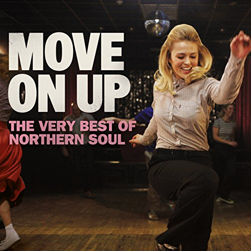 Move On Up: The Very Best Of N...