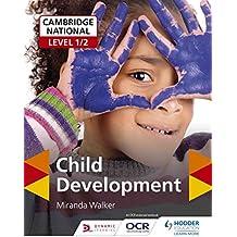 Cambridge National Level 1/2 Child Development (English Edition)