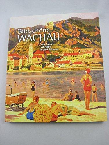 Bildschöne Wachau - Weltkulturerbe in Bildern vom Biedermeier bis zur Moderne