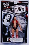 WWE New World Order Back & Bad NWO Scott Hall in Razor Ramon Style Outfit 2002 Action Figure by Jakks
