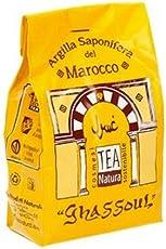 GHASSOUL ARGILLA SAPONIFERA TEA NATURA
