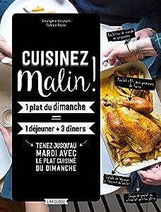 """Afficher """"Cuisinez malin !"""""""