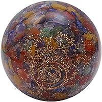 Harmonize Multistone Orgone Kugel Ball Balancing Reiki Healing Stein Tischdekor Geschenk preisvergleich bei billige-tabletten.eu