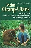 Meine Orang-Utans. Zwanzig Jahre unter den scheuen Waldmenschen im Dschungel Borneos