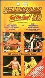 WWF: Summerslam 1989 - Feel The Heat [VHS]