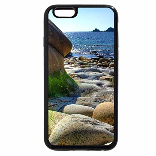 iPhone 6S / iPhone 6 Case (Black) Porth Nanven
