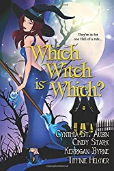 Which Witch is Which?: Volume 1 (The Witches of Port Townsend)