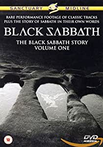 The Black Sabbath Story - Volume One [DVD] [2008]