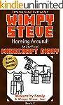 Minecraft Diary: Wimpy Steve Book 2:...