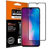 Spigen, Xiaomi Mi 9 Screen Protector, Full Coverage, 9H