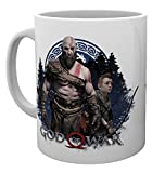 God Of War - Be A Warrior (Tazza)
