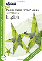 More Intermediate 2 English Practice Papers for SQA Exams