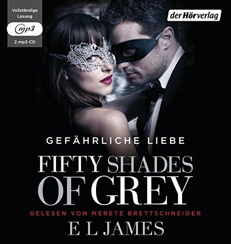 Preisvergleich Produktbild Fifty Shades of Grey. Gefährliche Liebe: Band 2