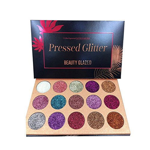 Sombra palé Eyeshadow Palette someas Beauty