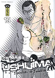 Ushijima, l'usurier de l'ombre Edition simple Tome 15