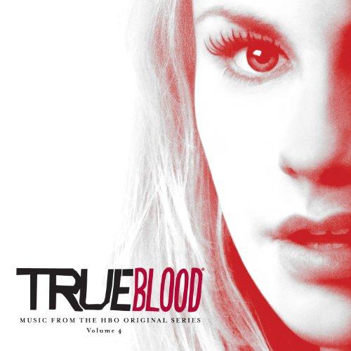 Preisvergleich Produktbild True Blood Series 4