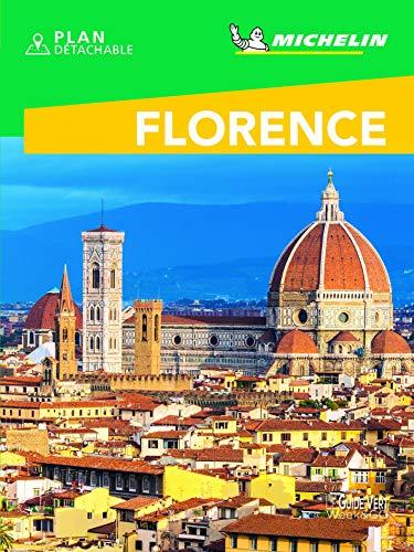 Guide Vert Week&GO Florence Michelin par Michelin