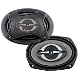 6x9 Car Speakers For Bass Review and Comparison