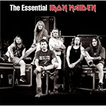 Essential Iron Maiden [Import USA]