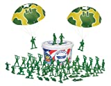 Enlarge toy image: Toy Story Andys Toy Collection - Toy Soldiers - infant and baby development