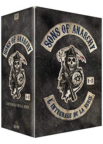 Sons of Anarchy : L'intégrale De La Série - Saisons 1 A 7 [DVD]