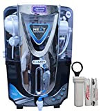 AQUA Z PURE (Model: AZ1120) 14 STAGE RO+UV+UF+TDS+MINERAL BOOSTER WATER PURIFIER