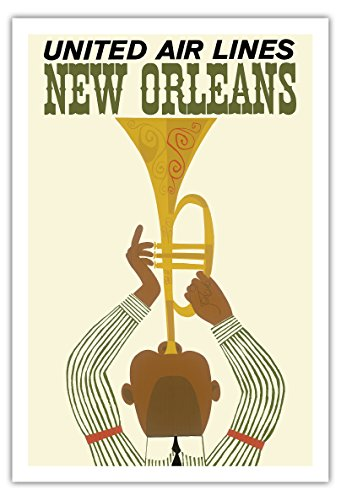 la-nouvelle-orleans-jazz-trompettiste-united-air-lines-vintage-airline-travel-poster-c1960s-beaux-ar