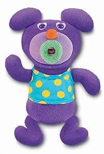 Mattel V6418 - Sing a ma jigs Dark Purple