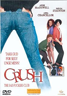 STUDIO CANAL - CRUSH (1 DVD)