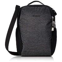 PacSafe Vibe 200 Anti-theft Compact Crossbody Bag - Granite Melange Travel Cross-Body Bag, GRANITE MELANGE