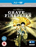 Grave Of The Fireflies [Edizione: Regno Unito] [Reino Unido] [Blu-ray]