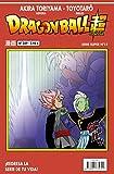 Dragon Ball Serie roja nº 229: 222 (Manga Shonen)