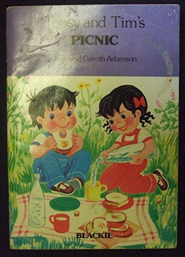 Topsy and Tim's picnic