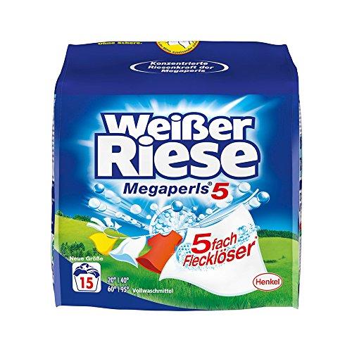 weisser-riese-pulver-megaperls-15-wl-1012-kg-5er-pack-5-x-15-waschladungen