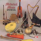 Early Instruments Classical Solo Instrumental Music