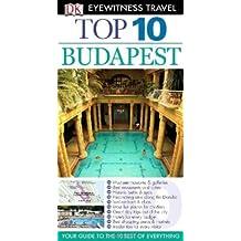 Top 10 Budapest (DK Eyewitness Top 10 Travel Guides)
