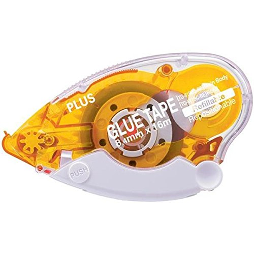 plus-corporation-repositionable-glue-tape-dispenser-033-inch-x-525
