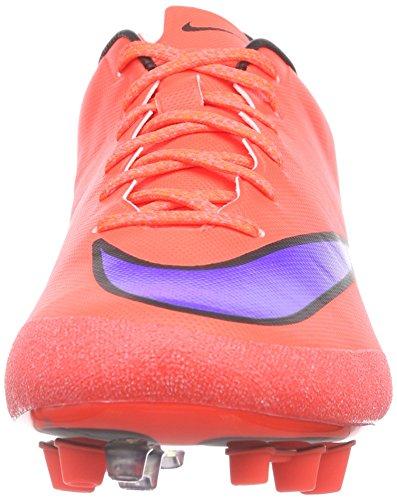Concorrenza Rosso Veloce Da Viola Prsn Calcio Uomo Blk Nike Scarpe cremisi Ag Ii Mercurial Brillante zag5wE