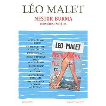 Nestor Burma - Tome 4 (04)