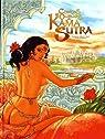 Contes oubliés du Kama Sutra par Tayal