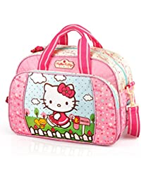 Hello Kitty - Bolsa de viaje  Rosa rosa Medium