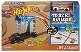 Hot Wheels Track Builder Propulsores, Accesorios para Pistas de Coches...