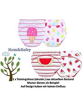Mom & Baby Comfort Fit Trainer Pants * * Confezione da 1, 2o 4confezione risparmio * * LAVABILE pannolino di...
