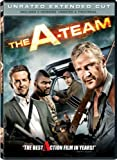 The A-Team by Liam Neeson